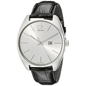 カルバンクライン 並行輸入品 CalvinKlein 腕時計 エクスチェンジ K2F21120 メンズ送料無料|ysy
