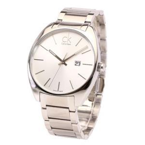 カルバンクライン 並行輸入品 CalvinKlein 腕時計 エクスチェンジ K2F21126 メンズ CK|ysy