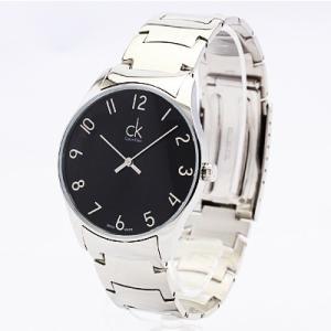 カルバンクライン 並行輸入品 CalvinKlein 腕時計 K4D2114X メンズ CK|ysy