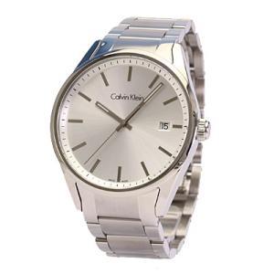 カルバンクライン 並行輸入品 CalvinKlein 腕時計 フォーマリティ K4M21146 メンズ CK 送料無料|ysy