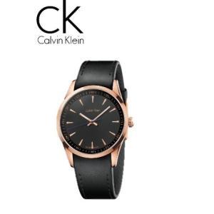 カルバンクライン 並行輸入品 CalvinKlein 腕時計 K5A316C1 メンズ CK 送料無料|ysy