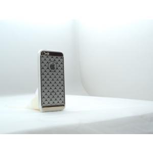 iPhone5/5S iPhone6/6S用トライアングル柄ケース|ytaodirect