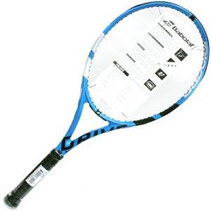 最安値挑戦中 ネコポス不可 バボラ(BabolaT) 2018年モデル ピュアドライブ 16x19 (300g) 101334 (Pure Drive) テニスラケット|ytennis-shop|02