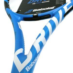 最安値挑戦中 ネコポス不可 バボラ(BabolaT) 2018年モデル ピュアドライブ 16x19 (300g) 101334 (Pure Drive) テニスラケット|ytennis-shop|03
