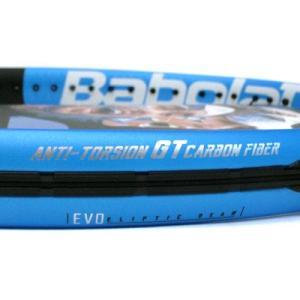 最安値挑戦中 ネコポス不可 バボラ(BabolaT) 2018年モデル ピュアドライブ 16x19 (300g) 101334 (Pure Drive) テニスラケット|ytennis-shop|05