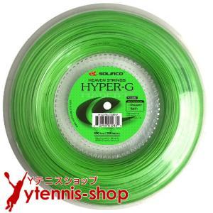 最安値挑戦中ソリンコ(SOLINCO) ハイパーG(HYPER-G) 1.30mm/1.25mm/1...