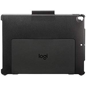Logicool ロジクール 12.9インチ iPad Pro用 Slim Combo バックライト...