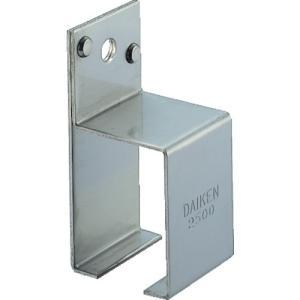 特長: 用途:●ハンガーレールを構築物の壁面に取り付ける受金具として。 仕様1:●適用レール:3号●...