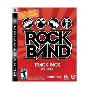 Rock Band Track Pack: Vol. 2 (輸入版)[並行輸入品]