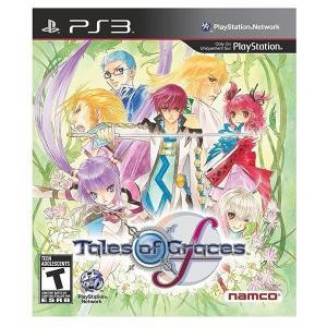 Tales of Graces f (輸入版) - PS3[並行輸入品]
