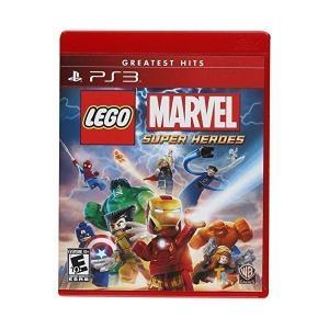 Lego Marvel Super Heroes (輸入版:北米) - PS3[並行輸入品]