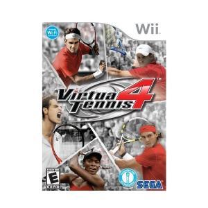 Virtua Tennis 4(street 5-10-11)[並行輸入品]