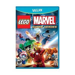 Lego Marvel Super Heroes[並行輸入品]