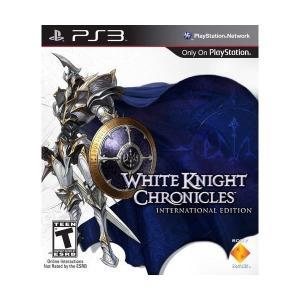 White Knight Chronicles (輸入版:北米) - PS3[並行輸入品]