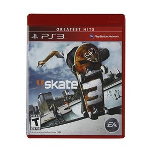 Skate 3 (輸入版: 北米・アジア) - PS3[並行輸入品]