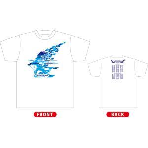 鳥人間コンテスト2018Tシャツ|ytv-shop