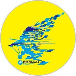 鳥人間コンテスト2018缶バッジE|ytv-shop