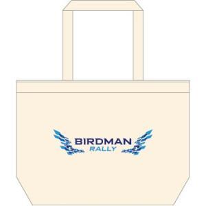鳥人間コンテスト2018キャンパストートバッグ横型|ytv-shop