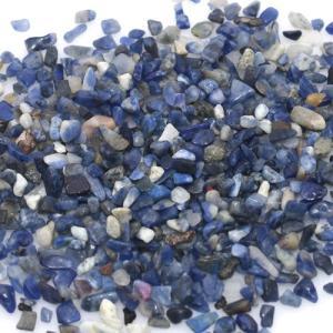 天然石さざれチップ 穴なしさざれチップ アラゴナイト 5-7mm(50g)