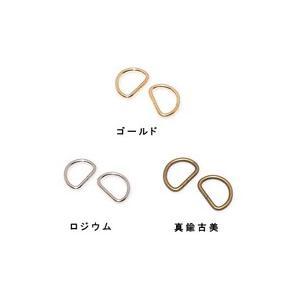 Dカン 16×11mm yu-beads-parts