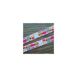 12動物のチロルテープ 幅16mm ピンク(10ヤード) yu-beads-parts