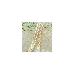 ブレード 幅約1cm ゴールド 014(5m)|yu-beads-parts