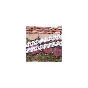ブレード  幅約12mm  ホワイト/ピンクAB  004|yu-beads-parts