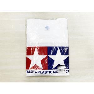 タミヤTシャツ《XL》|yu-washop