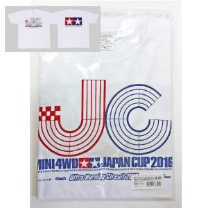 タミヤTシャツ J-CUP2016(Sサイズ)|yu-washop