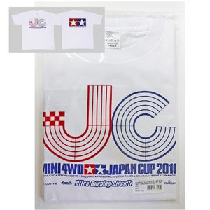 タミヤTシャツ J-CUP2016(XLサイズ)|yu-washop