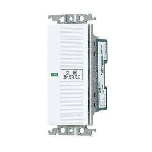 パナソニック(Panasonic) ワイド21遅れ消灯スイッチ WTC5373W|yu-yu-stoa