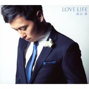 LOVE LIFE(初回生産限定盤)(DVD付)|yu-yu-stoa