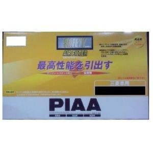 PIAA ( ピア ) エアーフィルター SAFETY 【三菱車用】 PM76|yu-yu-stoa