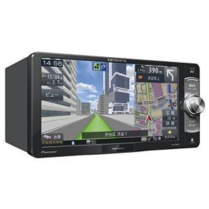 カロッツェリア(パイオニア)  楽ナビ AVIC-RW900 7型ワイド カーナビ フルセグ/DVD/CD/SD/Bluetoothオーディオ|yu-yu-stoa