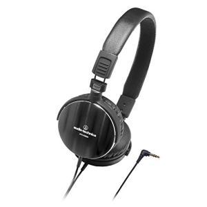 audio-technica EARSUIT 密閉型オンイヤーヘッドホン ポータブル ATH-ES500|yu-yu-stoa