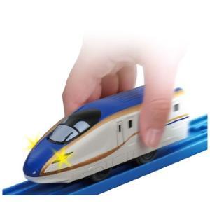 プラレール テコロジープラレール TP-06 E7系新幹線|yu-yu-stoa
