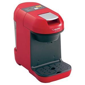 象印 コーヒーメーカー カフェポッド式 EC-PA10-RA|yu-yu-stoa