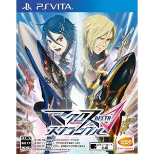 マクロス Δ スクランブル - PS Vita|yu-yu-stoa