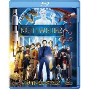 ナイト ミュージアム2 2枚組ブルーレイ&DVD&デジタルコピー (初回生産限定) [Blu-ray...