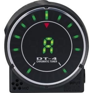 KORG DT-4 クロマチックチューナー|yu-yu-stoa