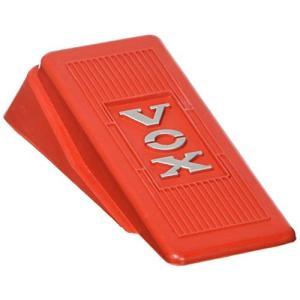 VOX ヴォックス ワウ型ドア・ストッパー DOORSTOPEDAL ドアストペダル レッド 赤|yu-yu-stoa