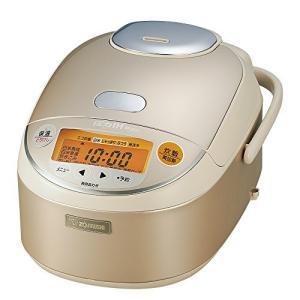 象印 圧力IH炊飯器 5.5合 NP-ZE10-NL|yu-yu-stoa
