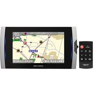 コムテック レーダー探知機 ZERO 903VS 無料データ更新 移動式オービス/小型オービス/ゾーン30対応 フルマップ OBD2接続 GPS メーター機能|yu-yu-stoa