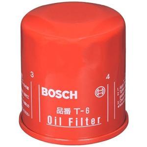 ボッシュ(BOSCH) オイルフィルター トヨタ T-6|yu-yu-stoa