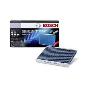 BOSCH(ボッシュ) キャビンフィルタープレミアム 輸入車用エアコンフィルター アウディ/VWCFPR-VW-5|yu-yu-stoa