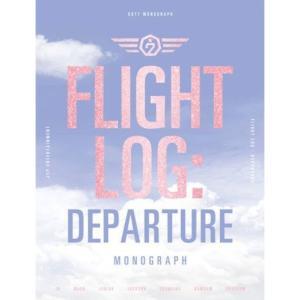 GOT7 Monograph - Flight Log: Departure (DVD + フォトブック) (限定盤) リージョン13|yu-yu-stoa