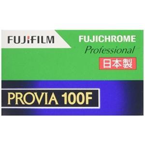 FUJIFILM リバーサルフィルム フジクローム PROVIA 100F 35mm 36枚 1本 135 PROVIA100F NP 36EX 1|yu-yu-stoa