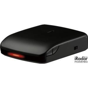 コムテック スマートフォン対応iPhone用  レーダー探知機 RADARPHONE i01|yu-yu-stoa