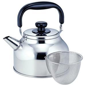 N使いやすいお茶のやかん 2.6L 37539|yu-yu-stoa