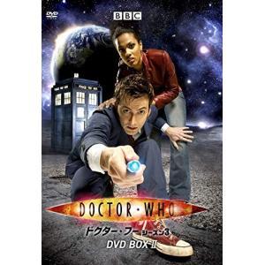 ドクター・フー シーズン3 DVD-BOX 2 yu-yu-stoa